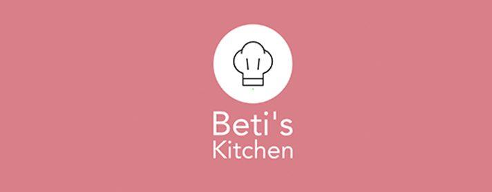 Beti's Kitchen  簡易食譜分享